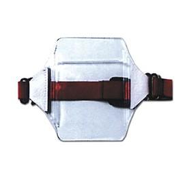 Porte-badge Brassard avec sangle (lot de 100) ACPB0016BRV#