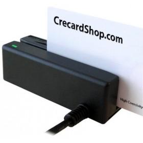 Lecteur de badges magnétiques USB IDMB334133B