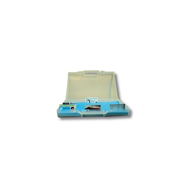 Valisette de rangement pour badges ACPBR002V