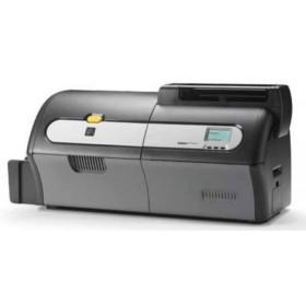 Imprimante ZEBRA ZXP7 Couleur Recto verso Z72-000C0000EM00 ZEBRA