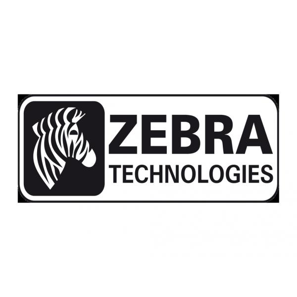 Film ZEBRA Noir P110/120 et P210i 1000 faces CO800017201 ZEBRA
