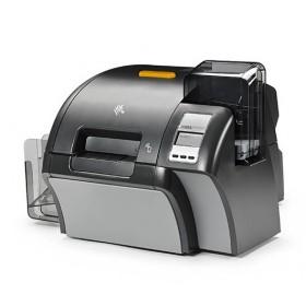 Imprimante badges R° retransfert Zebra ZXP9 Z91-AM0C0000EM00 ZEBRA