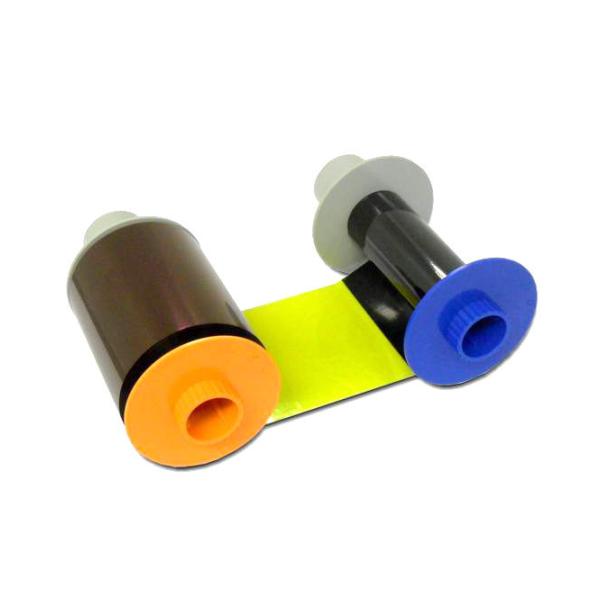 Film FARGO couleur YMCKK 500 cartes HDP5000 CO084052 FARGO HID