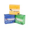 Film ZEBRA couleur YMC 800 faces ZXP8 & ZXP9 800012141 ZEBRA