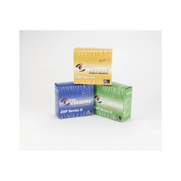 Film ZEBRA 800012901 ZXP8 & ZXP9 800012901 ZEBRA