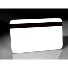 Cartes PVC magnétiques ép.0,76mm HiCo CA800016106100