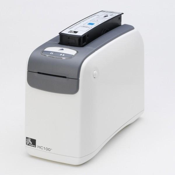 Imprimante bracelets Zebra ZD510HC HC100-300E-1000 ZEBRA