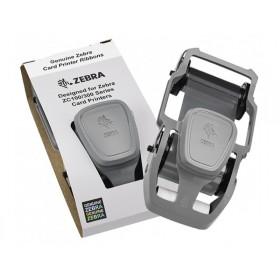 Film Metallic Silver pour ZC 100 / ZC 300 / ZC 350 800300-307 ZEBRA