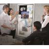 Samsung FLIP WM55H - 139.7 cm - Écran LCD tactile WM55H SAMSUNG